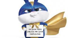 POMPON, de 'Mascotas 2'.