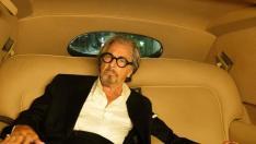 Al Pacino en 'Érase una vez en... Hollywood'.