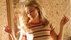Margot Robbie en 'Érase una vez en Hollywood'