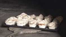 Pastas de elaboración artesanal de la comarca del Matarraña.