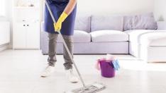 Limpiar suelo