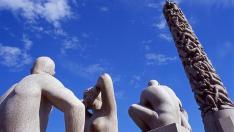 Parque de esculturas de Vigeland
