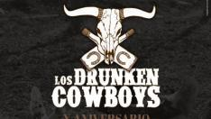 Drunken cowboys