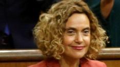 Meritxell Batet, elegida presidenta del Congreso.
