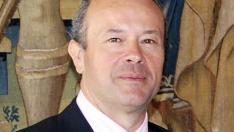 Juan Carlos Campo.