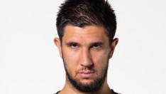 Axel Bouteille, jugador del Retabet Bilbao Basket, será una de las estrellas que participe en la Copa del Rey de baloncesto.