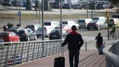Zaragoza hace las maletas