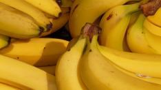 El plátano es la segunda fruta que más se consume en España, detrás de la naranja.