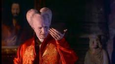 Fotográma de la película de Drácula de Bram Stoker.