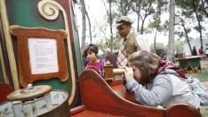 Parque de las Marionetas