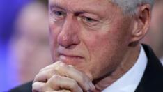 Bill Clinton, expresidente de Estados Unidos, en una imagen de archivo.