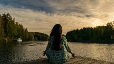 El 'mindfullnes' o la conciencia plena es una técnica basada en la meditación.