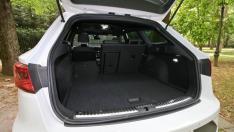 El hombre introdujo a la mujer en el maletero tras una fuerte discusión y se marchó conduciendo el vehículo.