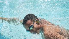Los JBL Endurance Dive están especialmente pensados para nadar