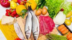 Esta dieta no excluye ninguno de los alimentos previstos en la Mediterránea.
