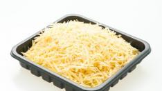 Prueba a espolvorear las albóndigas con queso rallado.