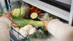 No conviene usar productos químicos para su limpieza para evitar la contaminación de los alimentos.
