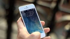 La mujer recibió el vídeo en su móvil y se lo reenvió a su marido.