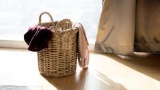 Recurso cesta ropa
