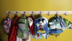 Las familias aragonesas han presentado ya 266 solicitudes para las aulas de 2 años