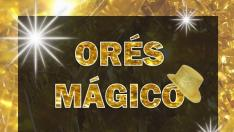 Cartel Orés Mágico 2019