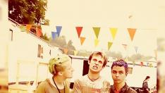 Greenday - 'Woodstock'