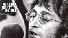 John Lennon - 'Imagine (raw studio mixes)'