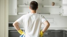 La campana extractora requiere un mantenimiento regular y a fondo.