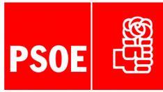 Logotipo del PSOE.
