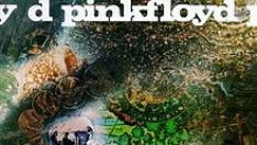 Pink Floyd - 'A Saucerful of Secrets'