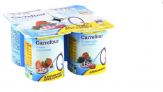 Yogur Carrefour