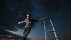 Jorge Drexler actuará en  Pirineos Sur el 20 de julio