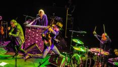 El grupo escocés The Waterboys actuará en Pirineos Sur