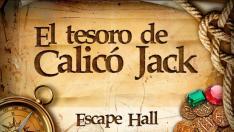 El tesoro de Calicó Jack, de Clue Hunter