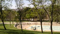 El parque del Conocimiento, en Montecanal, será el escenario de varias de las actividades de la jornada medioambiental