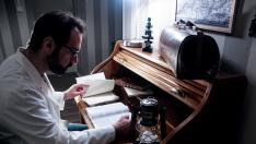 La fórmula de Ramón y Cajal, de Infinitum Escape Room.