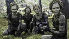 Niños del Bosque, de Juego de Tronos.