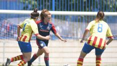 Copa Aragón Femenina