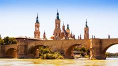 Ciudad de Zaragoza