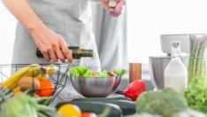 Las verduras y hortalizas son las protagonistas de la despensa estival.