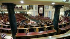 Muchos partidos del arco parlamentario proponen cosas raras.