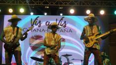 Ghana Vis A Vis