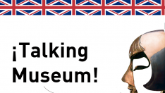 Talking museum