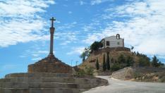 Ermita de Nuestra Señora de La Alegría