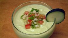 gazpacho pepino