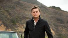 Leonardo DiCaprio en 'Érase una vez...en Hollywood'