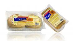 Diet Radisson Panecillos Rústicos de Maíz.