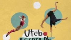 CARTEL UTEBO RESPIRA CIRCO