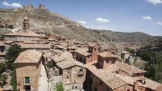 Albarracín, décima localidad más votada.