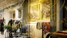 El mercadillo londinense de Camden llega a Zaragoza de la mano de Bee Lion